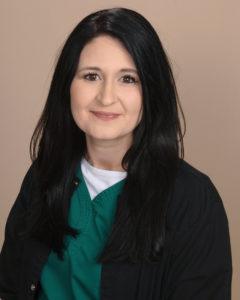 Dena D'Orazio Dental Hygienist