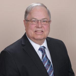 Dr. Brian Robertson
